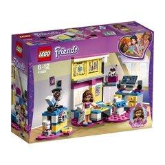 41329 LEGO® Friends Olivia šikk magamistuba