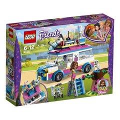 41333 LEGO® Friends Olivia ülesande auto