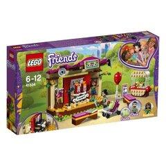 41334 LEGO® Friends Andrea nukuteater pargis