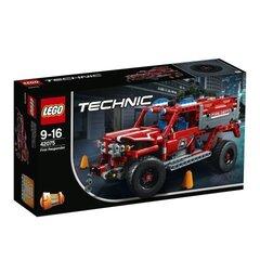 42075 LEGO® Technic First Responder