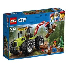 60181 LEGO® City Great Vehicles Forest Tractor