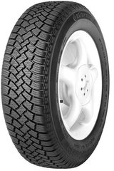 Continental ContiWinterContact TS 760 135/70R15 70 T FR hind ja info | Talverehvid | kaup24.ee