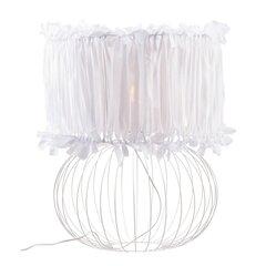 Laualamp Namat BALL ART DECO WHITE