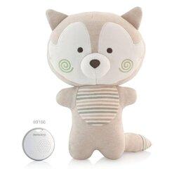 Interaktiivne pehme mänguasi Miniland Rebane hind ja info | Imikute mänguasjad | kaup24.ee