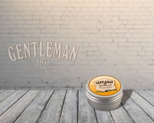 Habemepalsam Gentleman Morgan 60 ml