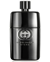 Tualettvesi Gucci Guilty Intense pour Homme EDT meestele 90 ml