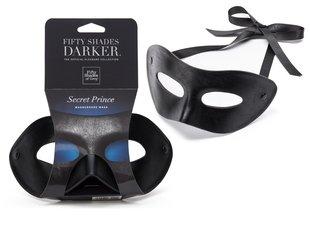 Domino mask Secret Prince