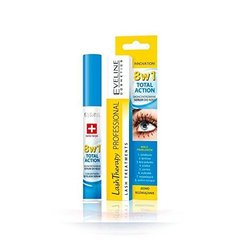 Ripsmeseerum Eveline Lash Therapy Total Action 8in1 10 ml