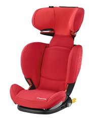 Turvatool MAXI COSI RodiFix Airprotect®, 15-36 kg, Vivid Red