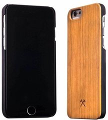 Kaitseümbris Woodcessories Cherry eco013 sobib Apple iPhone 6, Apple iPhone 6s