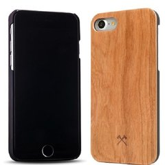 Kaitseümbris Woodcessories Cherry eco117 sobib Apple iPhone 7, Apple iPhone 8