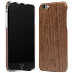 Ümbris Ecocase Cevlar Bamboo eco160 sobib Apple iPhone 6 Plus, Apple iPhone 6s Plus цена и информация | Чехлы для телефонов | kaup24.ee