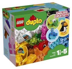 10865 LEGO® DUPLO lõbusad tööd