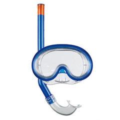 Sukeldumise ja snorgeldamise mask Beco KIDS 8+ hind ja info | Ujumine, sukeldumine | kaup24.ee