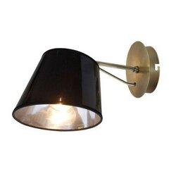 Настенная лампа Candellux Cortez цена и информация | Настенные светильники | kaup24.ee
