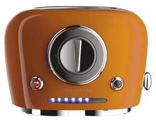 Röster ViceVersa Tix Pop-Up Toaster orange 50022