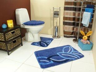 Коврик для туалета Benedomo 60x55 см