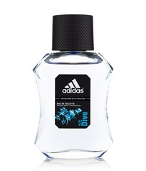 Tualettvesi Adidas Ice Dive EDT meestele 50 ml
