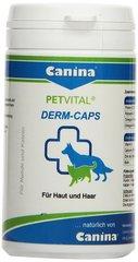 Toidulisand Canina Petvital Derm Caps N100, 40 g