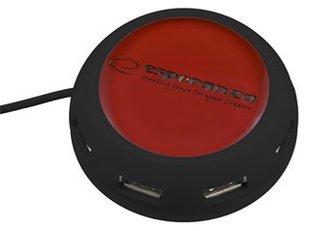 Jagaja Esperanza 4 ühendust EA135R USB 2.0 YOYO