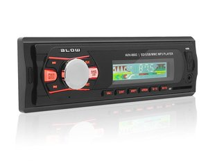 Autoraadio BLOW AVH-8602 MP3/USB/SD/MMC hind ja info | Autoraadio BLOW AVH-8602 MP3/USB/SD/MMC | kaup24.ee