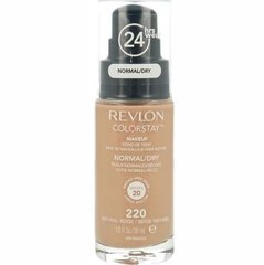 Jumestuskreem Revlon ColorStay Pump 30 ml