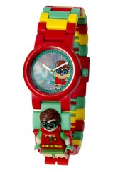 Laste käekell Clictime LEGO® Batman Movie Robin