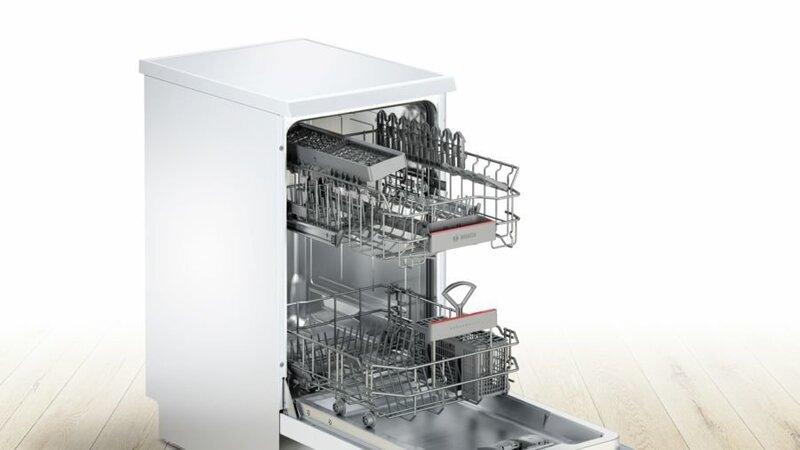 Bosch SPS46IW01E Internetist