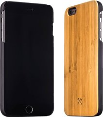 Kaitseümbris Woodcessories ECO019 sobib Apple iPhone 6Plus ja Apple iPhone 6s Plus