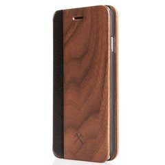 Kaitseümbris Woodcessories ECO128 sobib Apple iPhone 7Plus, Apple iPhone 8Plus