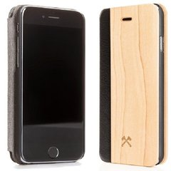 Kaitseümbris Woodcessories eco064 sobib Apple iPhone 6 Plus, Apple iPhone 6S Plus
