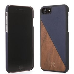 Kaitseümbris Woodcessories eco247 sobib Apple iPhone7/8 hind ja info | Kaitseümbris Woodcessories eco247 sobib Apple iPhone7/8 | kaup24.ee