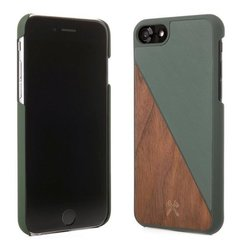 Kaitseümbris Woodcessories eco248 sobib Apple iPhone7/8