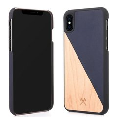 Kaitseümbris Woodcessories eco240 sobib Apple iPhone X