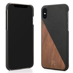 Kaitseümbris Woodcessories eco252 sobib Apple iPhone X hind ja info | Kaitseümbris Woodcessories eco252 sobib Apple iPhone X | kaup24.ee