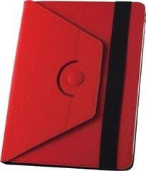 "Tahvelarvuti kaaned GreenGo ORBI 360 7""-8"", punane"
