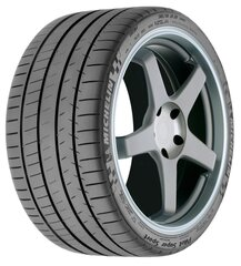 Michelin PILOT SUPER SPORT 295/35R18 103 Y XL цена и информация | Michelin PILOT SUPER SPORT 295/35R18 103 Y XL | kaup24.ee