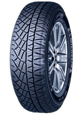 Michelin LATITUDE CROSS 225/55R17 101 H XL цена и информация | Michelin LATITUDE CROSS 225/55R17 101 H XL | kaup24.ee