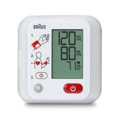 Vererõhumõõtja BRAUN VitalScan ™ 1 - BBP2000, randme hind ja info | Vererõhumõõtjad | kaup24.ee