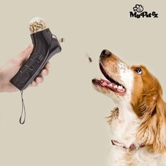 Toidukauss dosaatoriga My Pet Ez Click & Treat. цена и информация | Посуда для животных | kaup24.ee