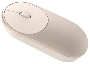 Bluetooth hiir Xiaomi Mi XMSB01MW, Bluetooth 4.0 hind ja info | Hiired | kaup24.ee