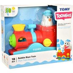 Vannimänguasi Bubble Blast Train TOMY E72549