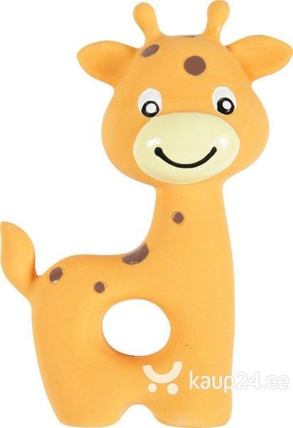 Zolux игрушка для щенков Puppy жираф