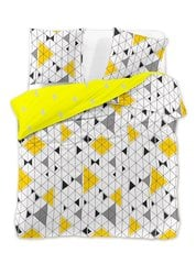 Voodipesukomplekt 3-osaline DecoKing Ducato Collection Geometric, 230x220 cm