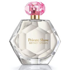 Parfüümvesi Britney Spears Private Show EDP naistele 100 ml