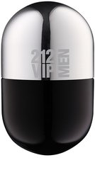 Tualettvesi Carolina Herrera 212 Vip Men Pills EDT meestele 20 ml