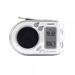 Raadio Beper EL.103, valge hind ja info | Raadio Beper EL.103, valge | kaup24.ee