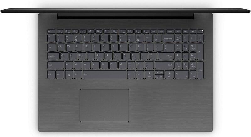Sülearvuti Lenovo 320-15 (80XR00WHUS)