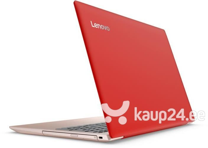 Sülearvuti Laptop Lenovo 320-15 (80XR00AJUS)