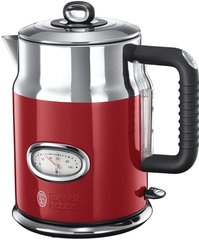 Veekeetja Russell Hobbs Retro Ribbon Red 21670-70